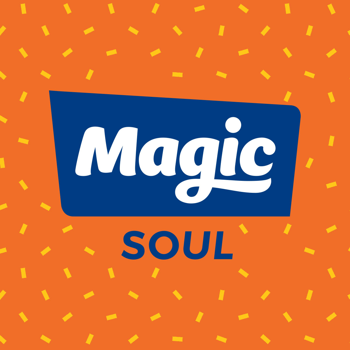 Magic Soul | The Best of Soul and Motown