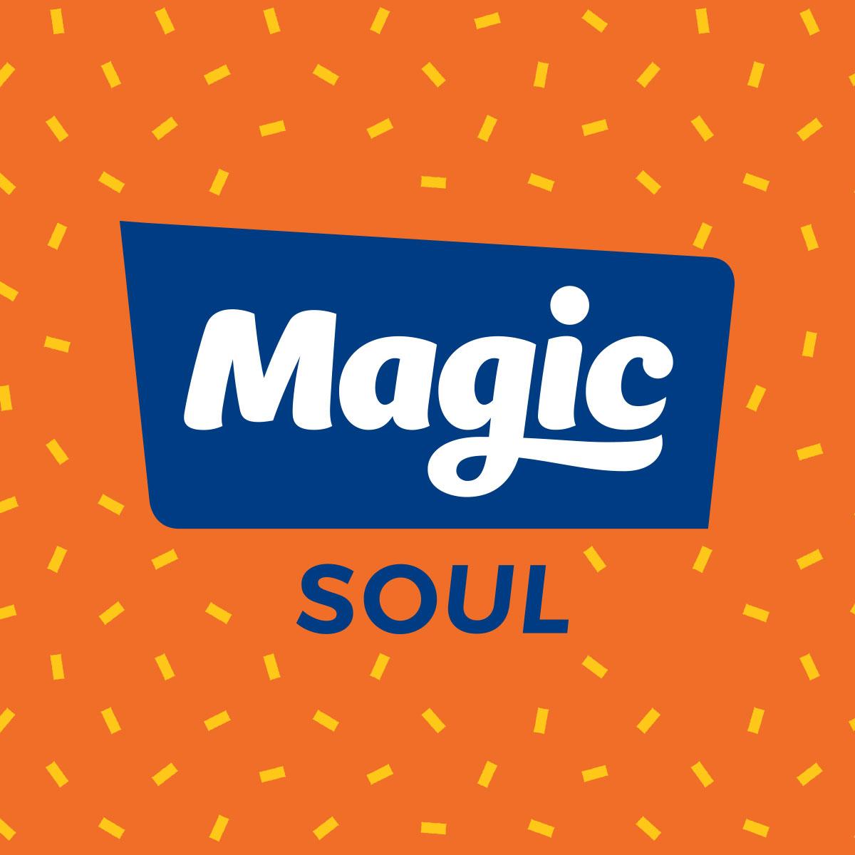 Magic Soul Live | Listen Now | Online Player